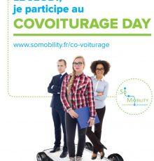 co-voiturage day
