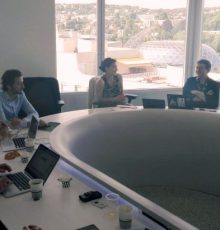 So Local et les start-up du Booster de So Digital