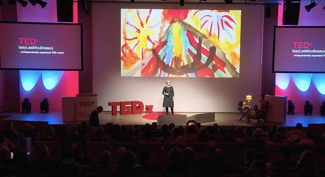 TEDx Issy