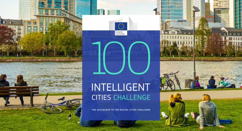 Programme Intelligent Cities Challenge