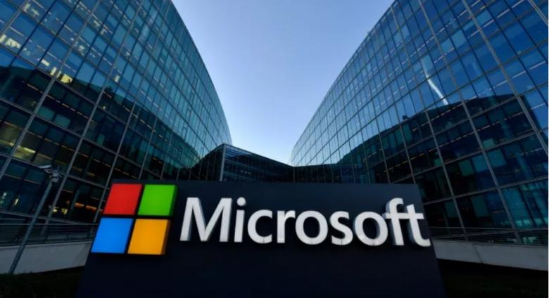 Microsoft Issy