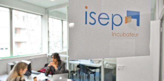 ISEP Incubateur